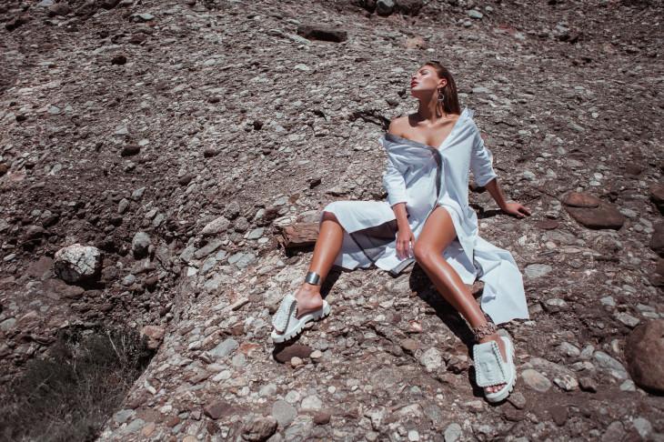 Бренд женской одежды SOLH