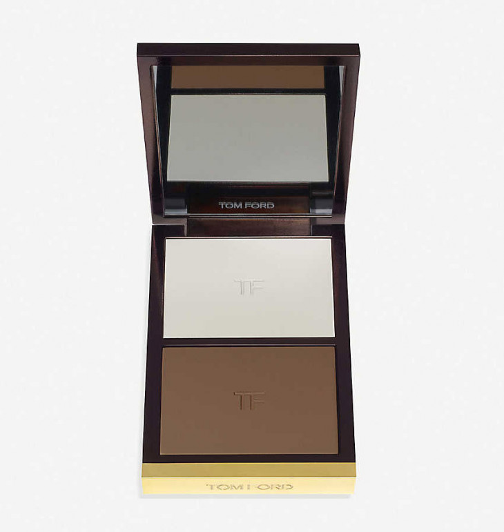 Скульптор и хайлайтер Shade & Illuminate, Tom Ford
