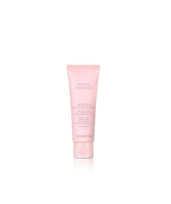 Mary Kay, Дневной крем с SPF 30 TimeWise® Age Minimize 3D™ для сухой/нормальной кожи