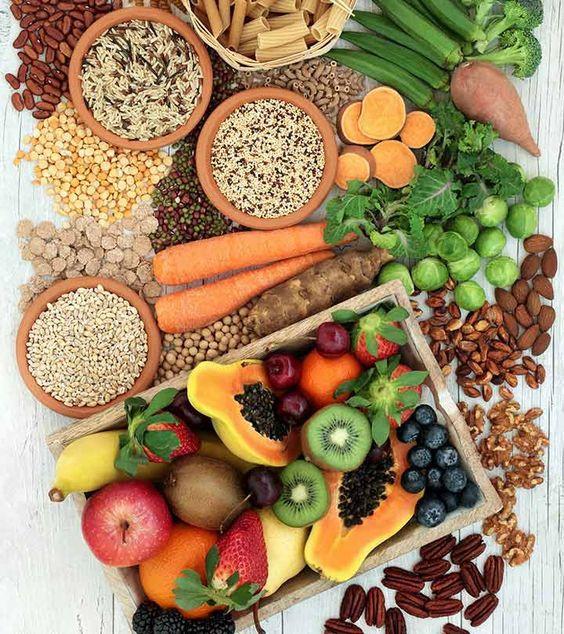 пребиотики продукты