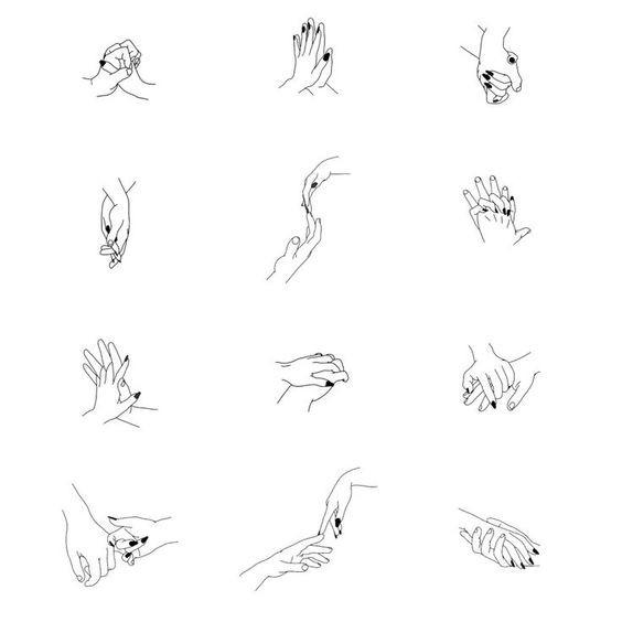 варианты маленьких татуировок