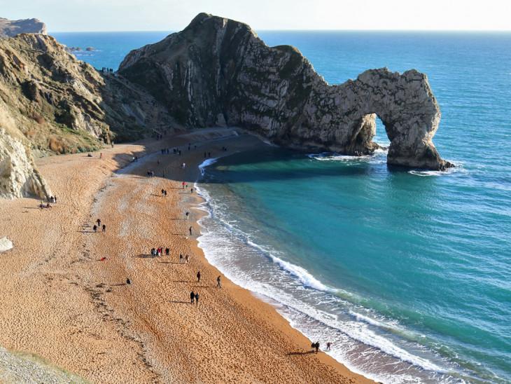 Must-see: топ-20 лучших пляжей мира, которые стоит увидеть