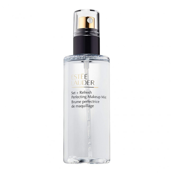 Estée Lauder Set + Refresh Perfecting Makeup-Setting Spray