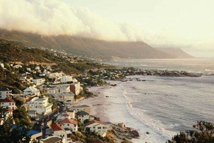 Clifton Beach, Южная Африка