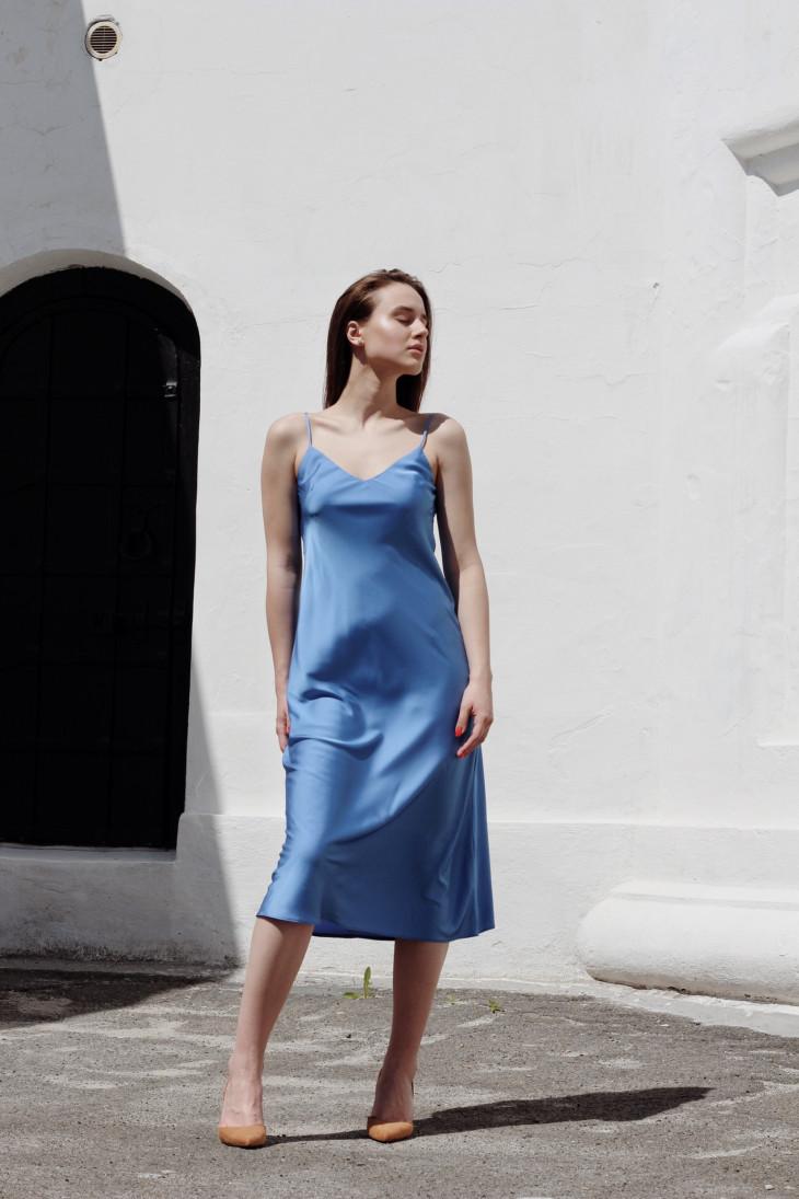 Платье-комбинация MustHave