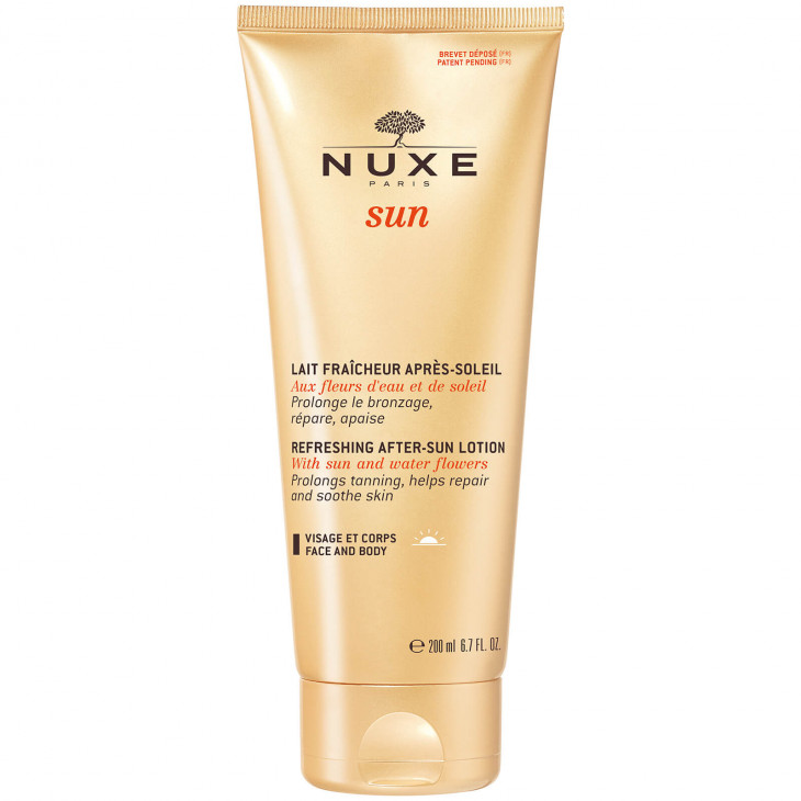 Nuxe Refreshing Aftersun Lotion