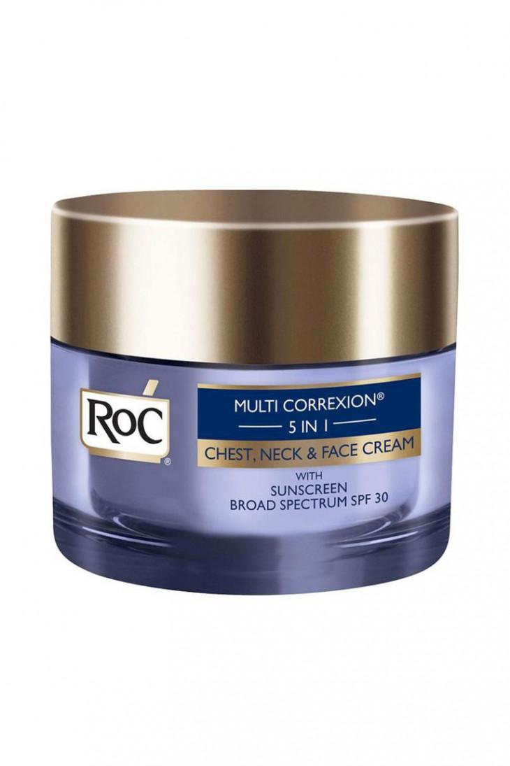 RoC Multi Correxion 5 in 1 Anti-Aging Chest, Neck and Face Cream