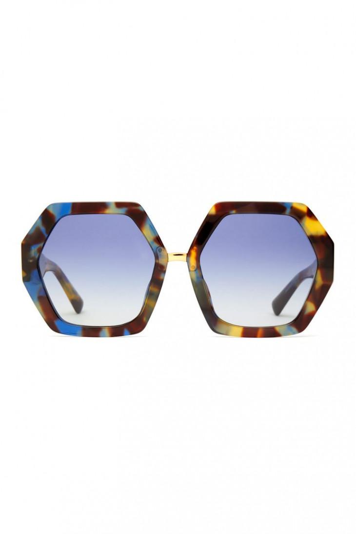 Массивные очки