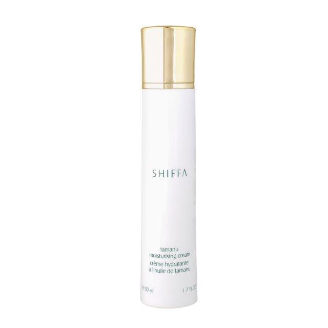 SHIFFA Tamanu Moisturizing Cream