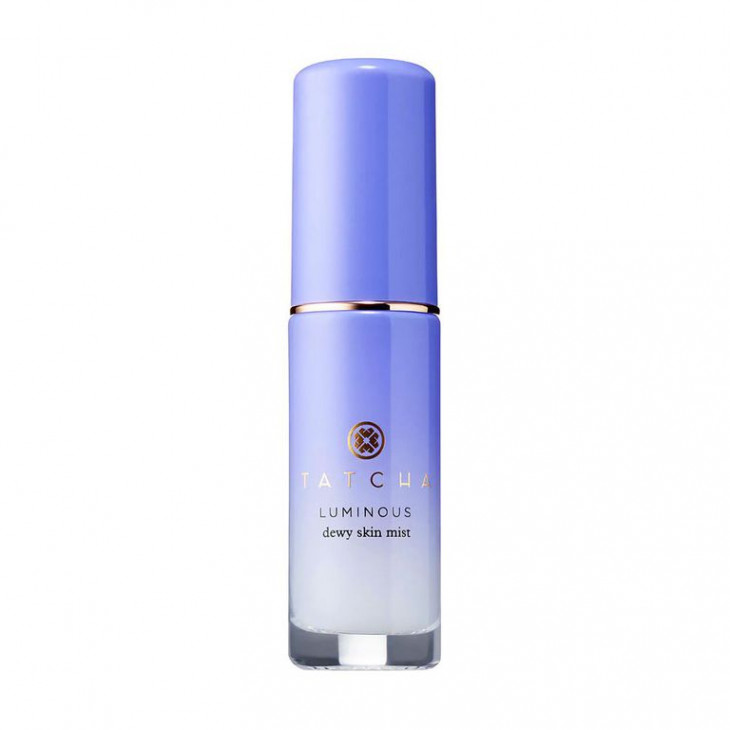 Tatcha Luminous Dewy Makeup-Setting Spray