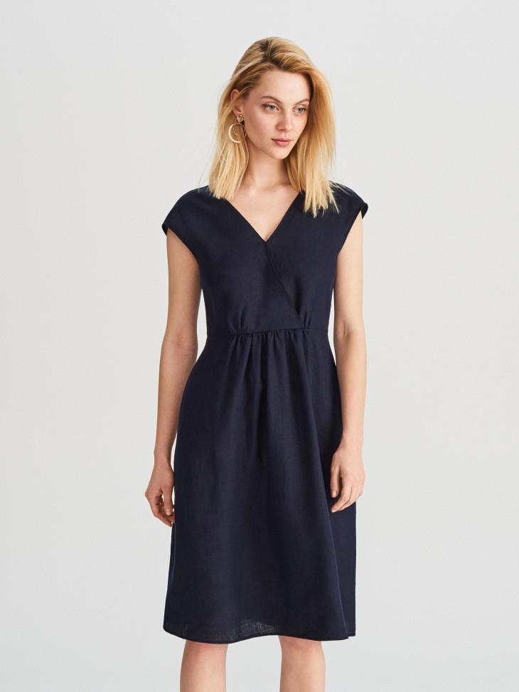 платье резервд