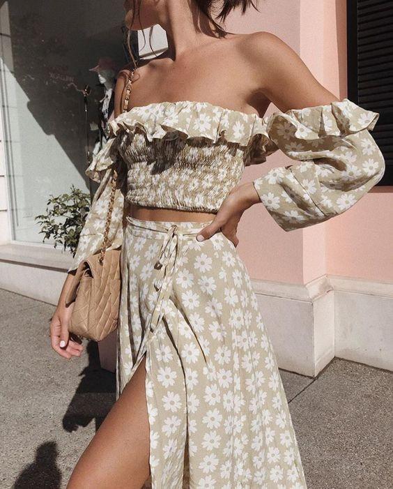блузка-трубка