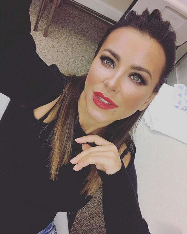 Ани Лорак 2018 год