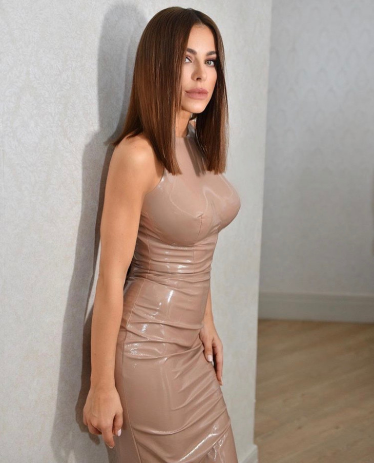 Ани Лорак 2019 год