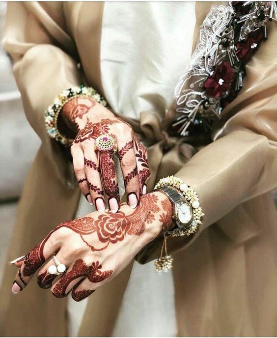 Роскошное украшение тела: стильные варианты татуировок хной - мое мнение