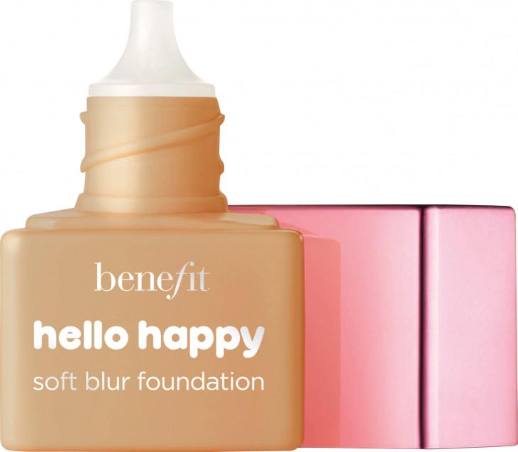 Benefit Hello Happy Soft Blur Foundation SPF 15