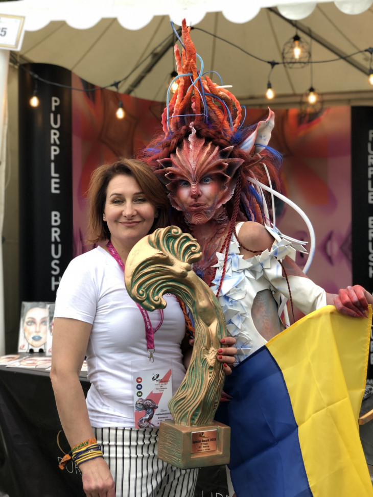 World Bodypainting Festival 2019