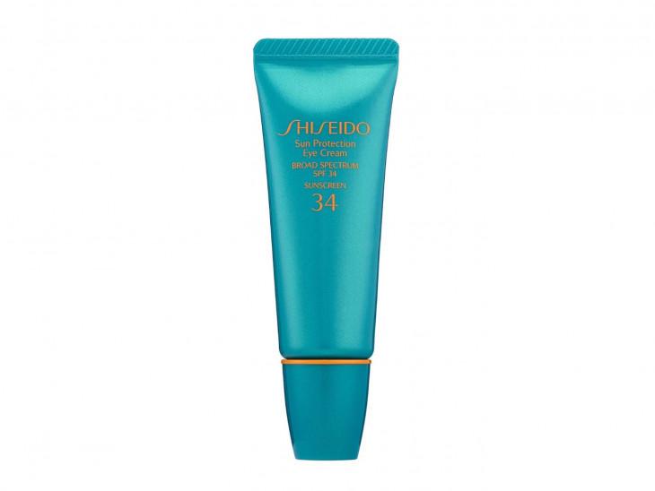 Shiseido Sun Protection Eye Cream Broad Spectrum SPF 34 Sunscreen