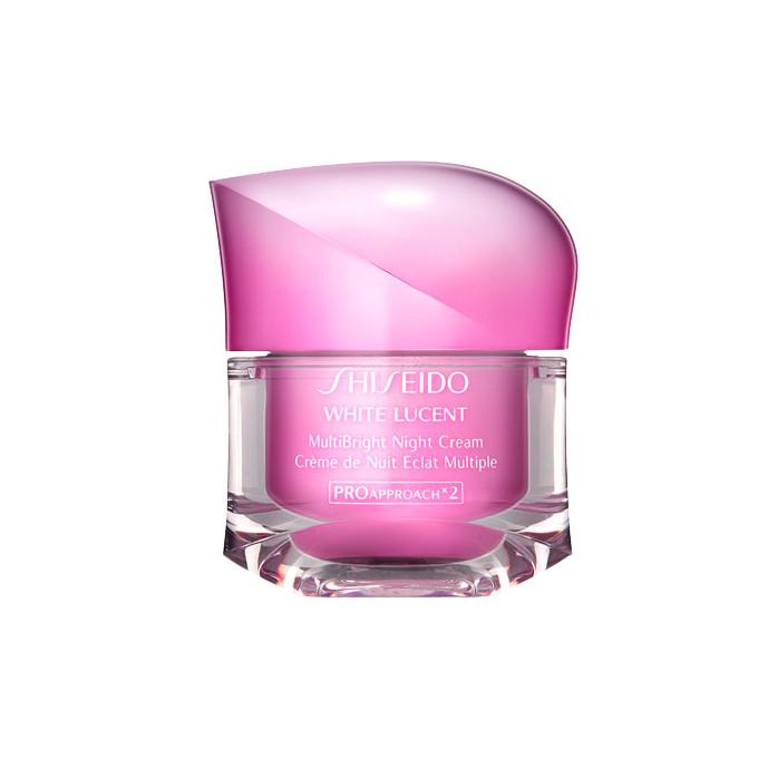 Shiseido White Lucent Multi Bright Night Cream