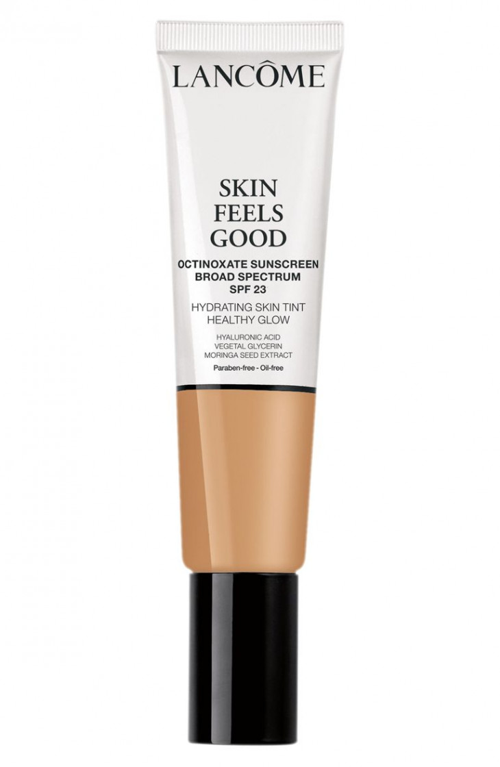 Skin Feels Good Hydrating Skin Tint Healthy Glow SPF 23 от Lancome