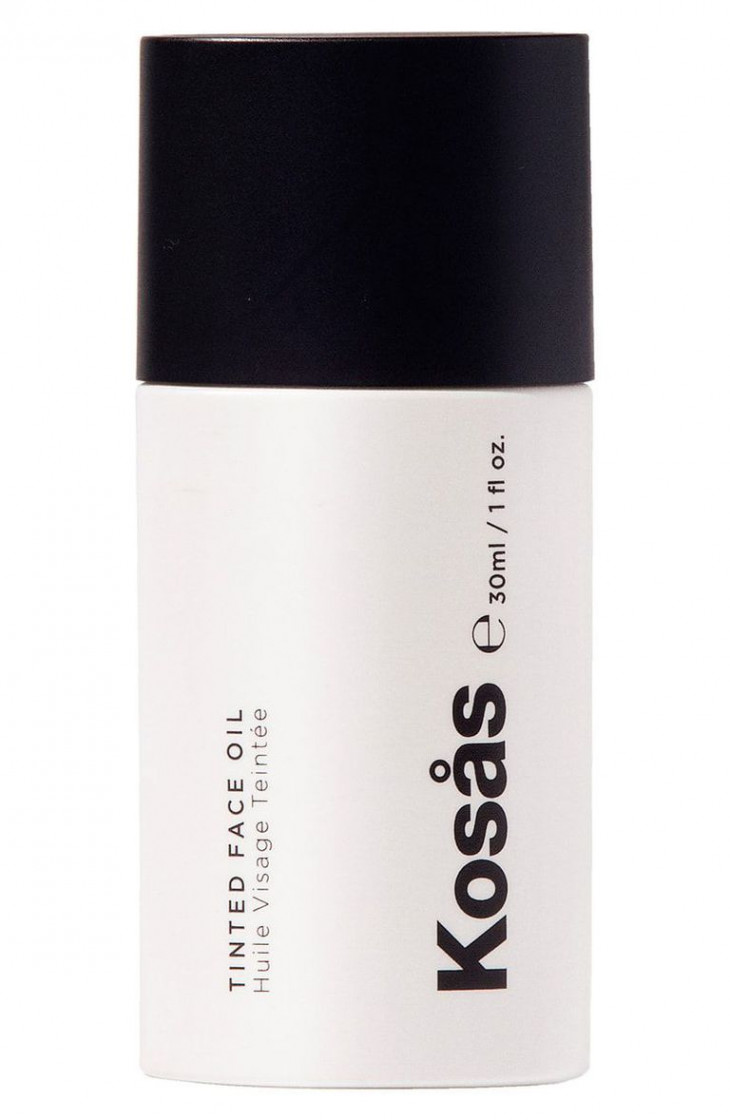 Tinted Face Oil Foundation от KOSAS