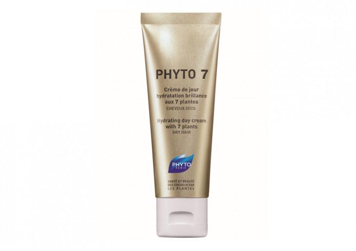 Phyto 7 крем для волос
