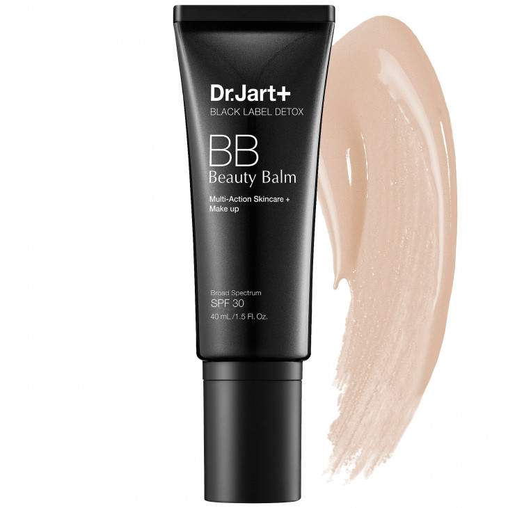 Black Label Detox BB Beauty Balm от Dr. Jart+