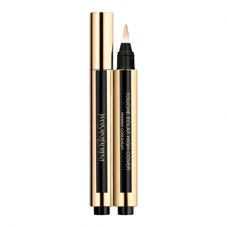 Touche Éclat High Cover Concealer от YSL Beauty