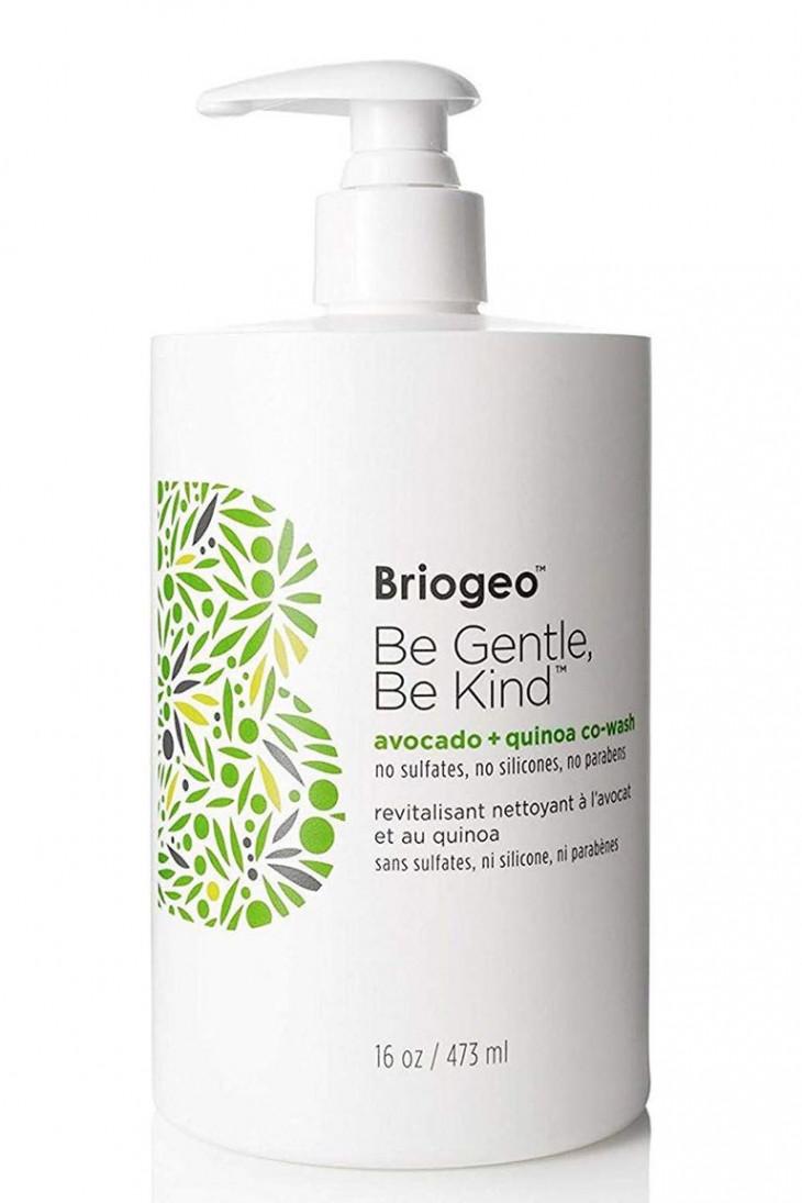 Briogeo Be Gentle, Be Kind Avocado + Quinoa Co–Wash