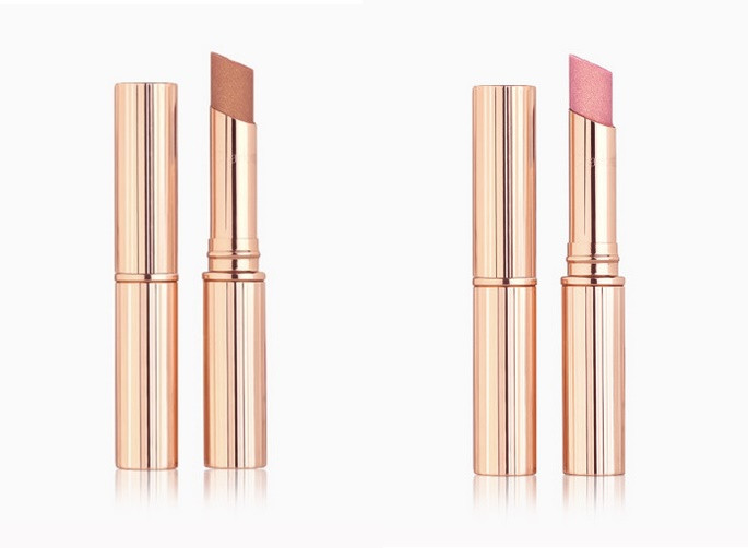 Charlotte Tilbury Pillow Talk Diamonds Lipstick