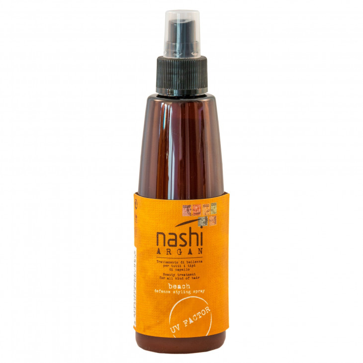 Nashi Argan Beach Defence Styling Spray