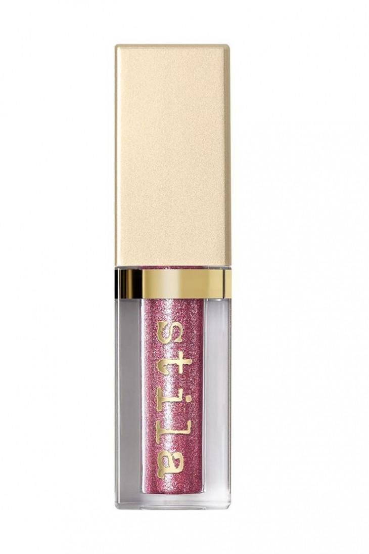 Stila Glitter & Glow Liquid Eyeshadow in Tulip Twinkle