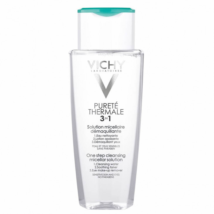 Vichy Purete Thermale One Step Cleansing Micellar Solution