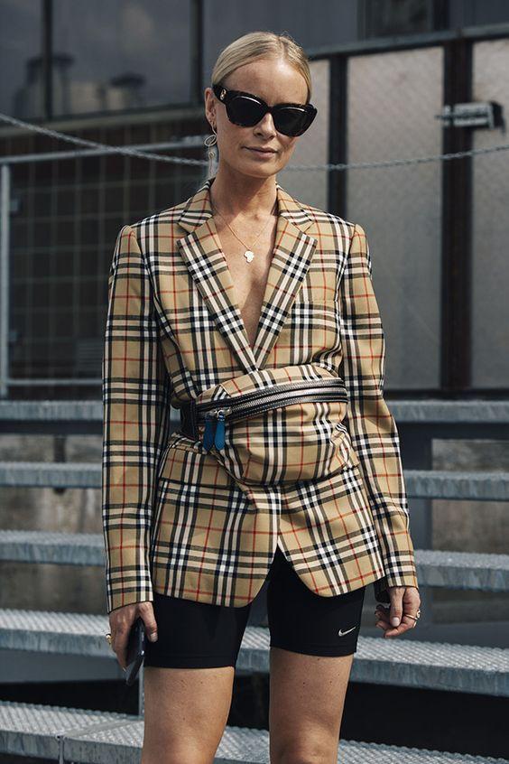 красивый пиджак