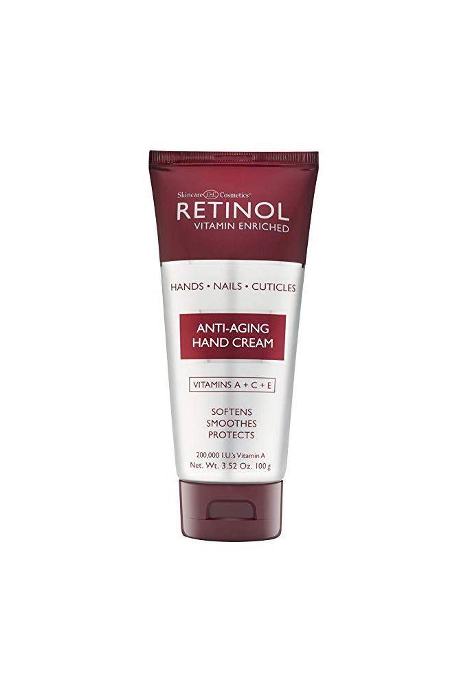 Anti-Aging Hand Cream от Retinol