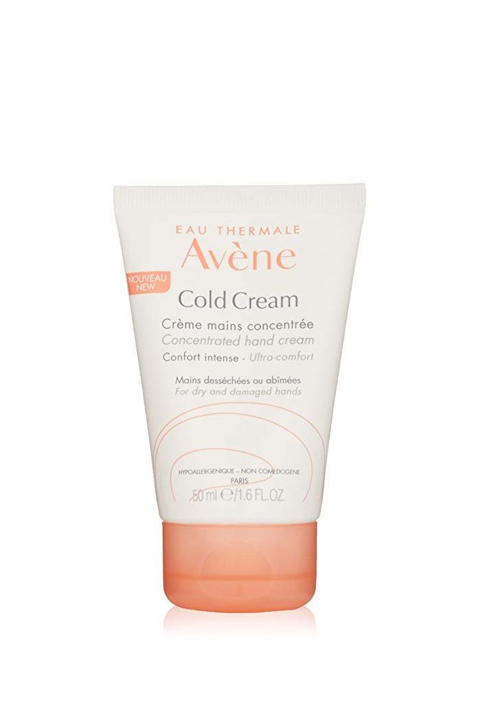 Cold Cream Concentrated Hand Cream от Eau Thermale Avène