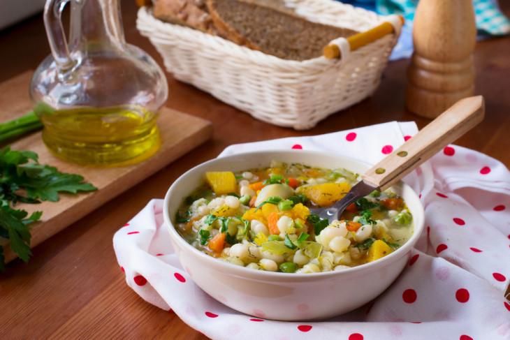 овощное рагу, овощная диета
