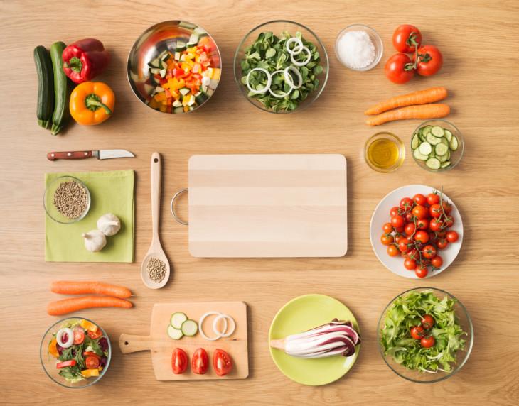овощи овощная диета