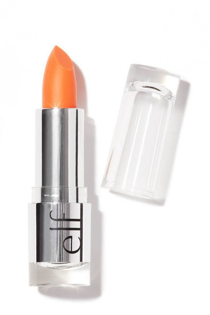 E.L.F. COSMETICS Gotta Glow Lip Tint in Perfect Peach