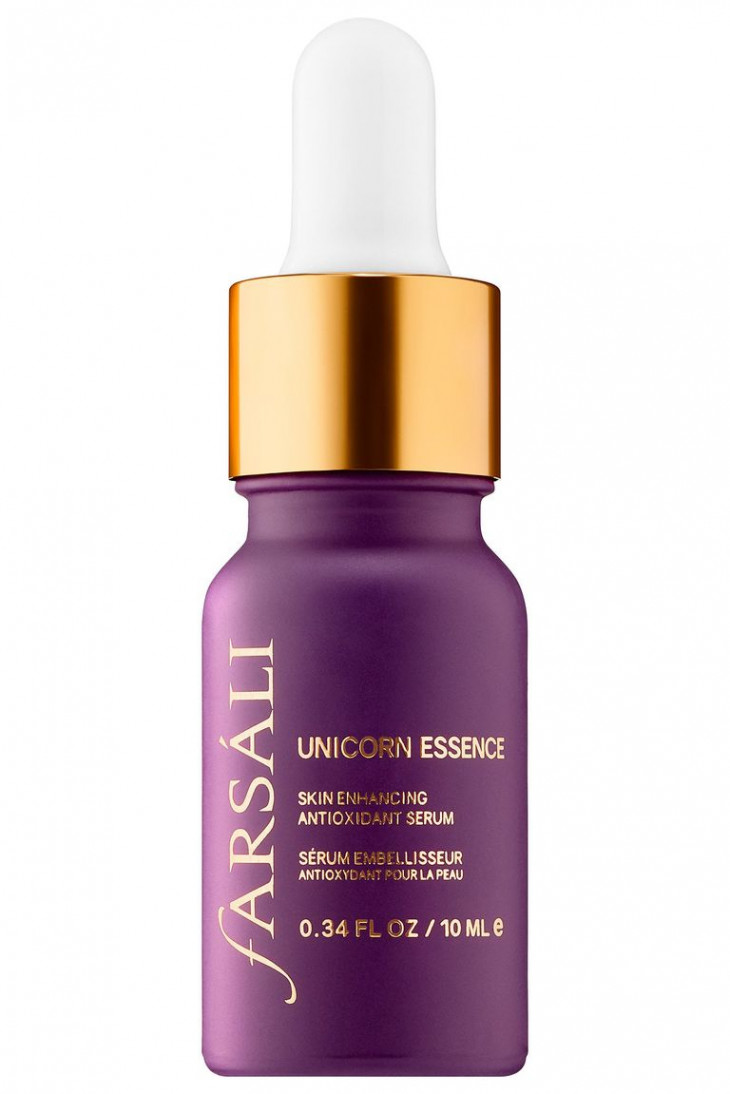 Farsali Unicorn Essence / Oil Free Antioxidant Serum Primer