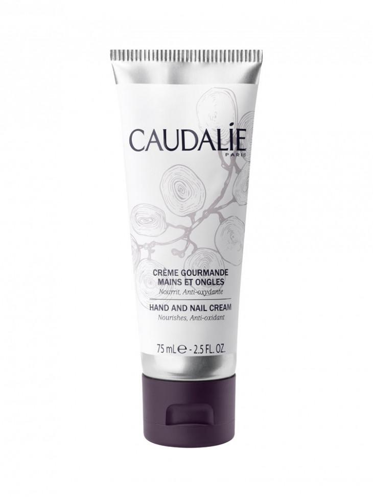 Hand And Nail Cream от Caudalie