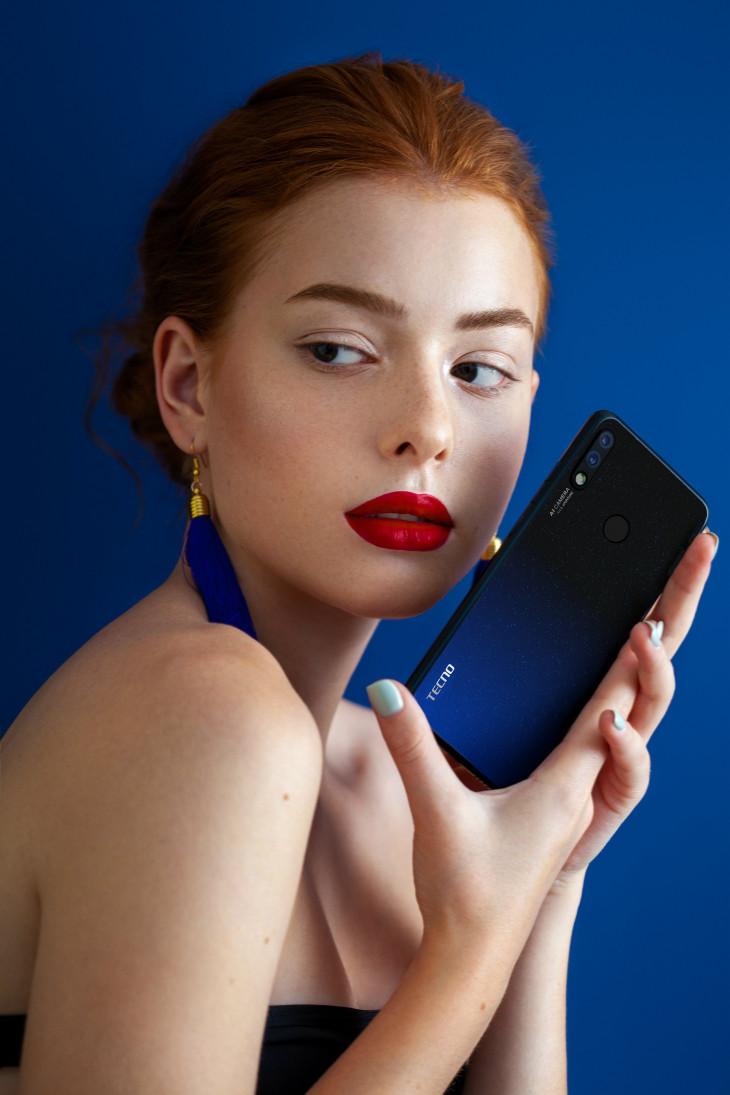 Spark 3 Pro Tecno Mobile