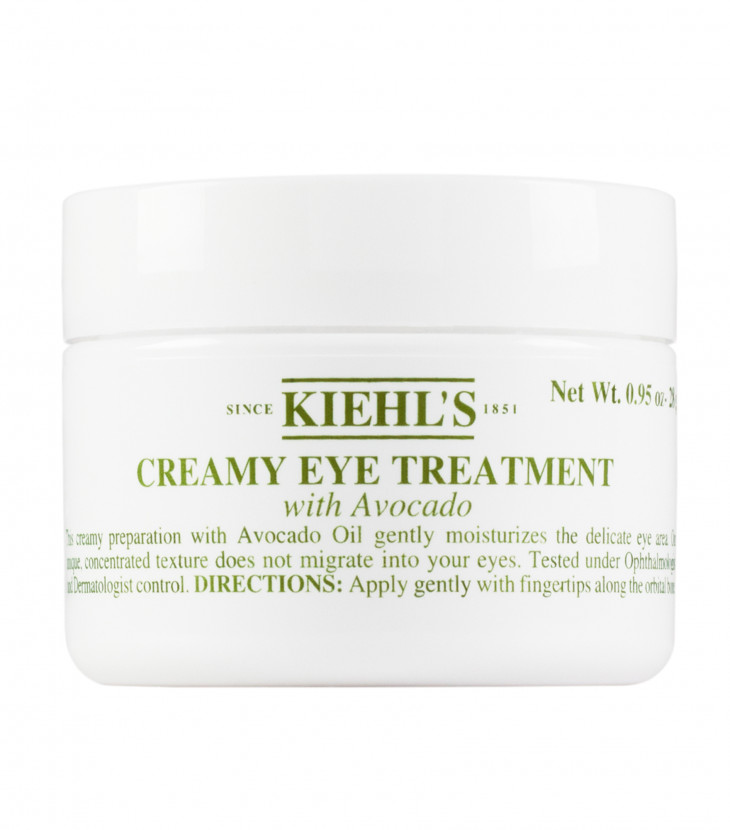 Kiehl`s Creamy Eye Treatment with Avocado