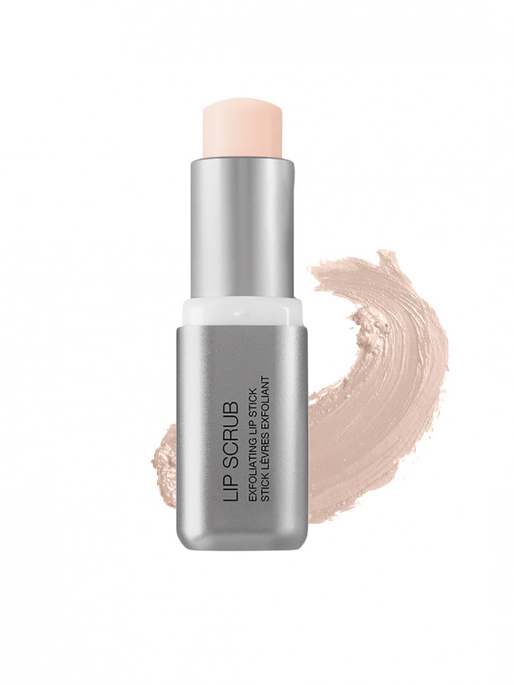 Kiko Milano Lip Scrub Lipstick Exfoliator