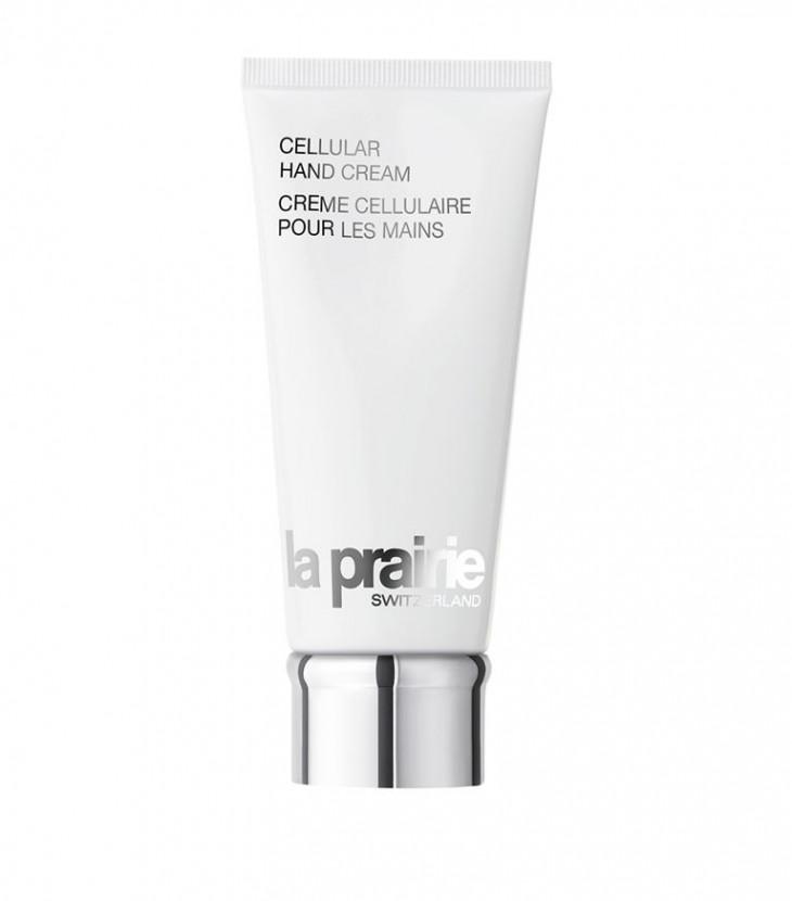 Cellular Hand Cream от La Prairie
