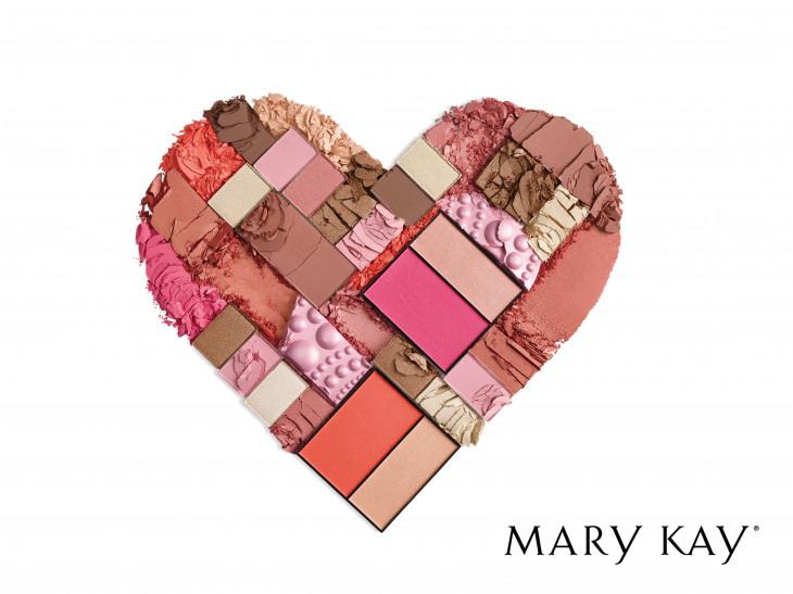Mary Kay  в мире