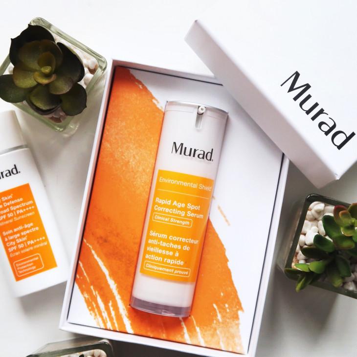 Murad Rapid Age Spor Correcting Serum