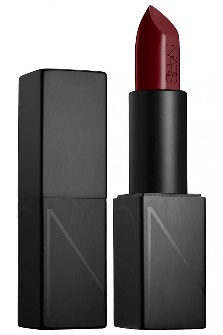 NARS Audacious Lipstick,Bette