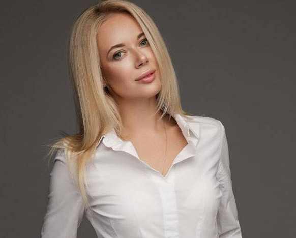 фитнес-коуч Ольга Сухова