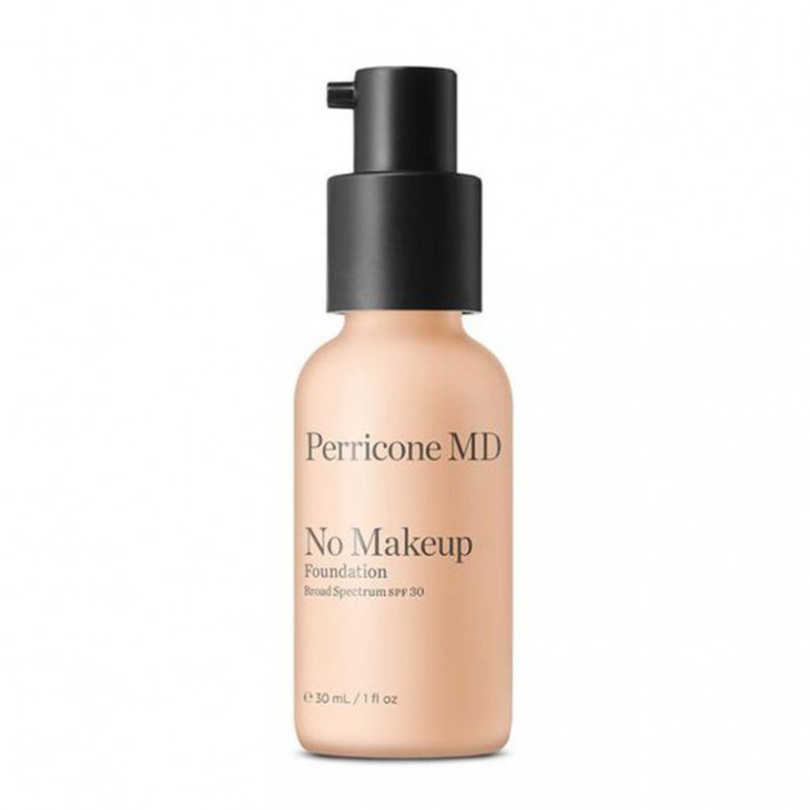 Perricone MD No Makeup Foundation Serum SPF 30